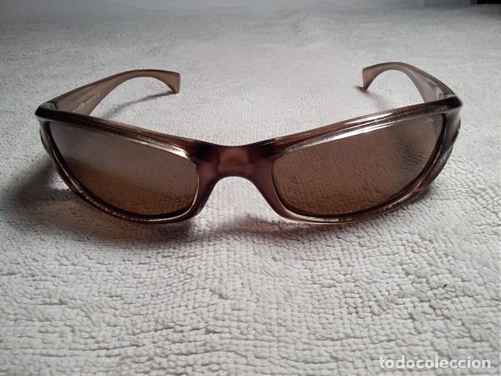 Vintage: Gafas ( ARNETTE STANCE 4020) CRISTALES NO GRADUADOS. MONTURA EN BUEN ESTADO. - Foto 11 - 178933901