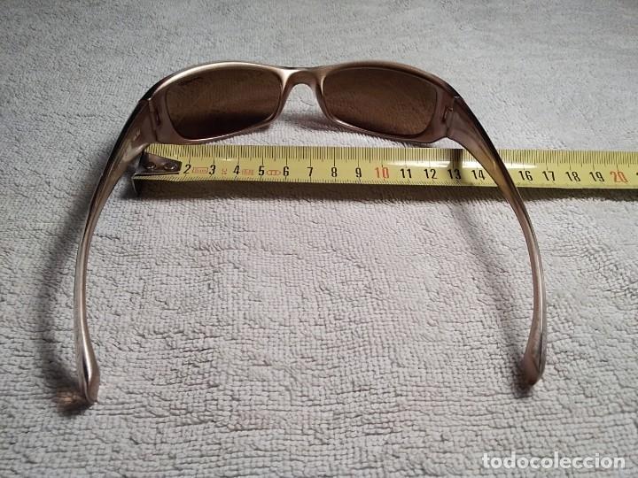 Vintage: Gafas ( ARNETTE STANCE 4020) CRISTALES NO GRADUADOS. MONTURA EN BUEN ESTADO. - Foto 12 - 178933901
