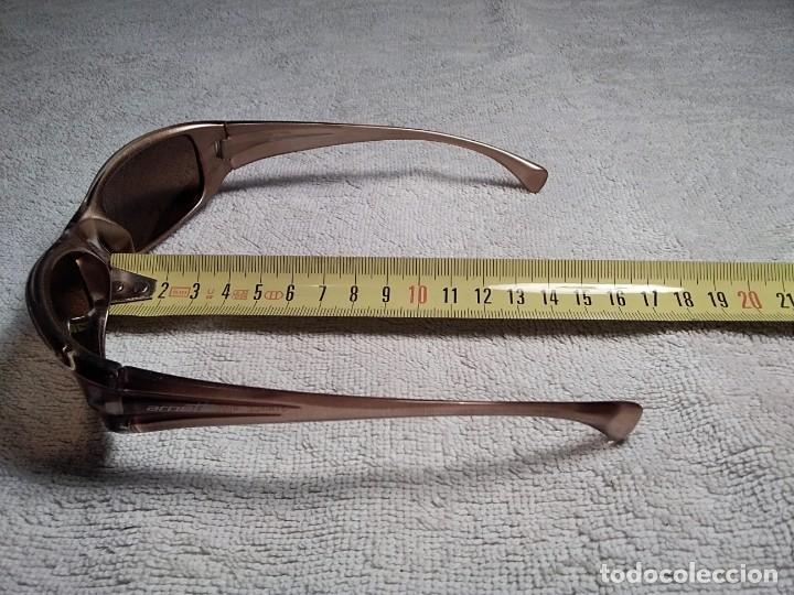 Vintage: Gafas ( ARNETTE STANCE 4020) CRISTALES NO GRADUADOS. MONTURA EN BUEN ESTADO. - Foto 13 - 178933901