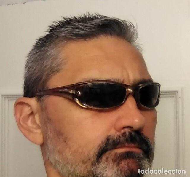 Vintage: Gafas ( ARNETTE STANCE 4020) CRISTALES NO GRADUADOS. MONTURA EN BUEN ESTADO. - Foto 16 - 178933901