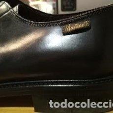 Vintage: ZAPATOS DE GALA. Lote 179107738