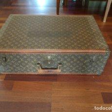 Vintage: LOUIS VUITTON ALZER 80. MALETA VINTAGE. Lote 182006535