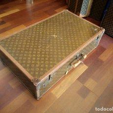 Vintage: LOUIS VUITTON MALETA VINTAGE ALZER 70. Lote 182006803