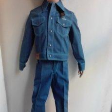 Vintage: CONJUNTO VINTAGE INFANTIL NUEVO. Lote 182043888
