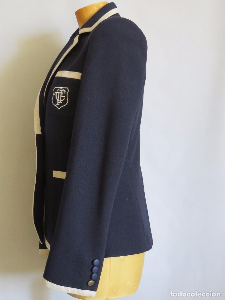 Vintage: Elegante chaqueta de Cortefiel talla S - Foto 2 - 183822982
