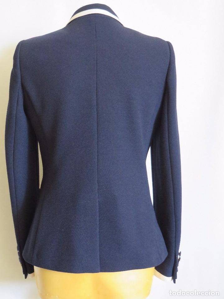 Vintage: Elegante chaqueta de Cortefiel talla S - Foto 3 - 183822982