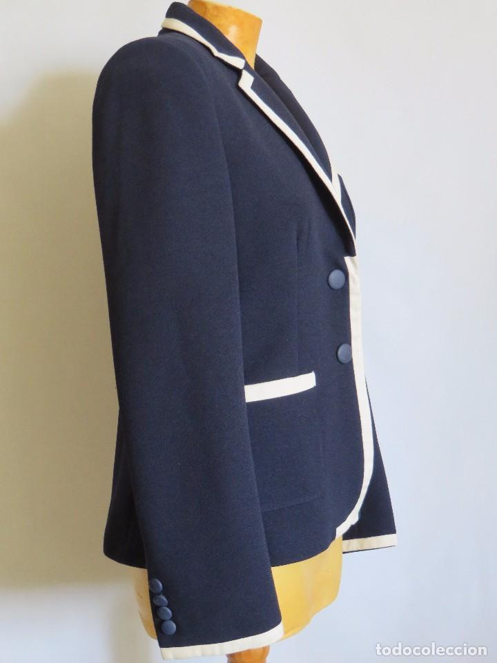 Vintage: Elegante chaqueta de Cortefiel talla S - Foto 4 - 183822982
