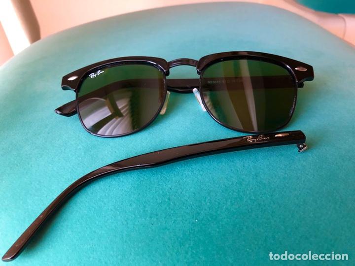 Vintage: Gafas de sol marca Rayban - Tienen una pata rota - Foto 2 - 183868360