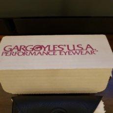 Vintage: GAFAS GARGOYLES. Lote 184488941