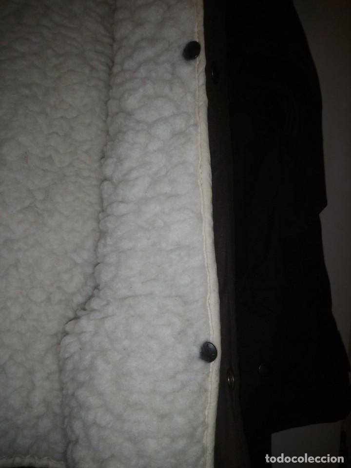 Vintage: abrigo gaban Driza Bone Riding Rainlover Weatherall Short Coats,size xl 7,con gorro a juego,vintage - Foto 15 - 184666297