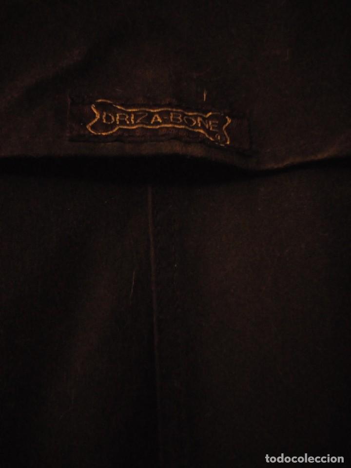 Vintage: abrigo gaban Driza Bone Riding Rainlover Weatherall Short Coats,size xl 7,con gorro a juego,vintage - Foto 20 - 184666297