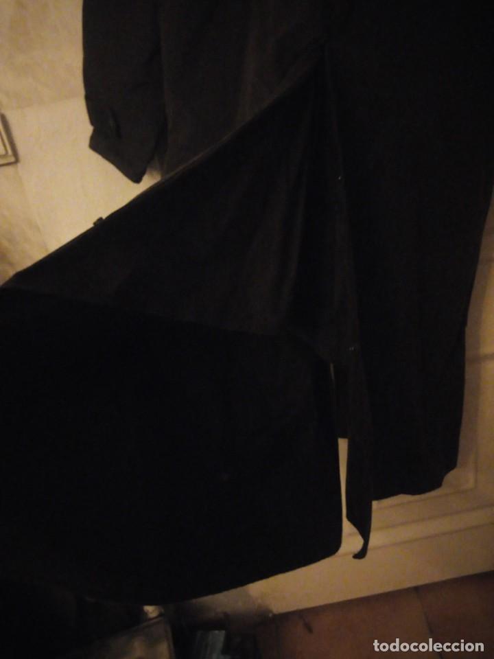 Vintage: abrigo gaban Driza Bone Riding Rainlover Weatherall Short Coats,size xl 7,con gorro a juego,vintage - Foto 21 - 184666297