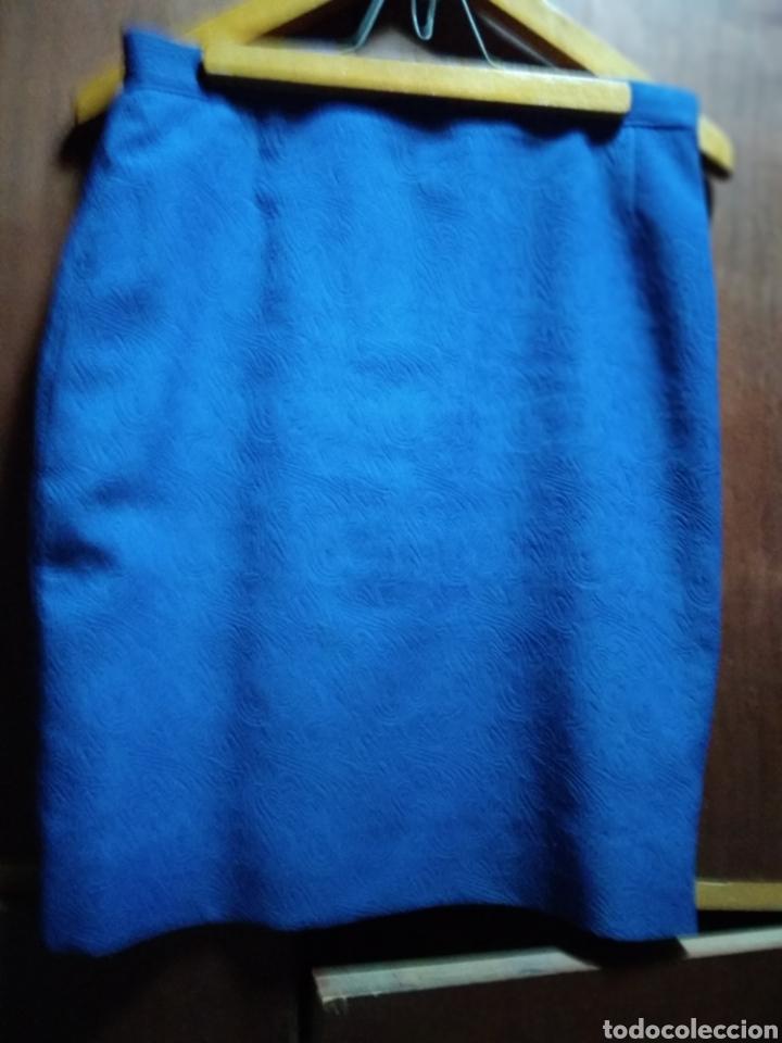 Vintage: Traje chaqueta - Foto 6 - 175759973