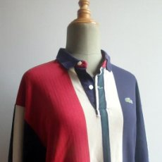 Vintage: POLO LACOSTE , MADE IN SPAIN ,. Lote 186045660