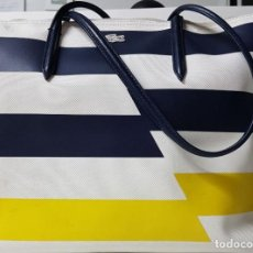 Vintage: BOLSO LACOSTE . Lote 186171902