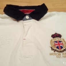 Vintage: JERSEY TIPO POLO TOMMY HILFIGER. Lote 186232007