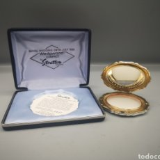 Vintage: POLVORERA ROYAL WEDDING INGLESA. Lote 187808316