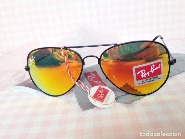 Vintage: Gafas Rayban vintage nuevas - Foto 2 - 189090077