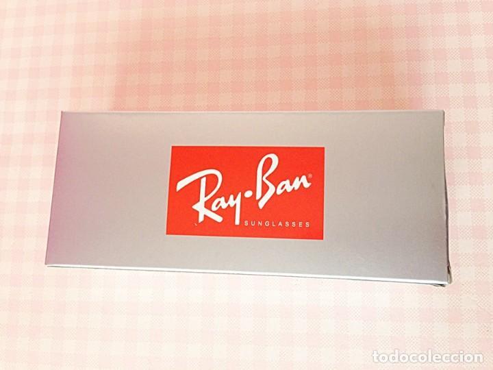 Vintage: Gafas Rayban vintage nuevas - Foto 9 - 189090077