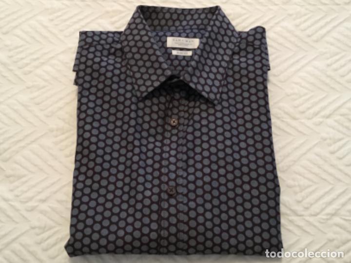Vintage: Camisa. Perfecto estado. Ver fotos - Foto 3 - 189519101