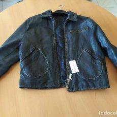 Vintage: 24-00002 - CHAQUETA PIEL - TALLA 40. Lote 189774662