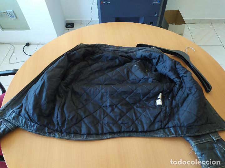 Vintage: 24-00002 - chaqueta piel - TALLA 40 - Foto 2 - 189774662