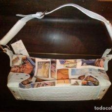 Vintage: EXCLUSIVO BOLSO D'DONA, MODELO TEBEO -COCO ÚNICO. A ESTRENAR.. Lote 190048287