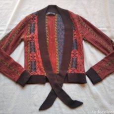 Vintage: BOLERO CÁRDIGAN ZARA TALLA M. Lote 191360372