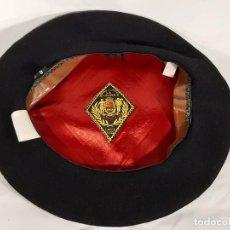 Vintage: CHAPELA. BOINAS ELOSEGUI. TOLOSA. EL CORTE INGLÉS. TALLA 59.. Lote 191815323