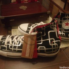 Vintage: ZAPATILLAS COVERSE ALL STAR. NUEBAS N°44. SIN USO NINGUNO.. Lote 192411577