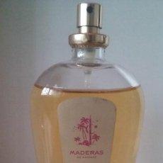 Vintage: MADERAS DE ORIENTE (90/100 ML ) VAPORIZADOR. Lote 192642800