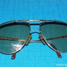 Vintage: GAFAS CH DIOR MONSIEUR. Lote 192698135