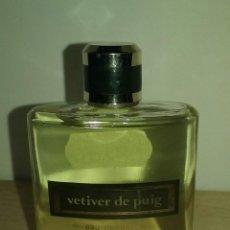 Vintage: VETIVER DE PUIG . EAU DE TOILETTE POUR HOMME 25ML. NUEVA SIN CAJA.. Lote 192896678