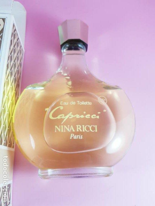 Vintage: COLONIA-PARFUMS NINA RICCI-PARÍS-100 ML-85º-BUEN ESTADO-VER FOTOS - Foto 6 - 193237336