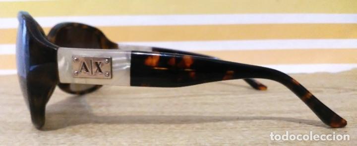 Vintage: Gafas de sol Armani exchange AX 137/S 125 - Foto 2 - 194011582