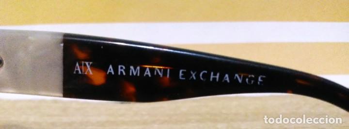 Vintage: Gafas de sol Armani exchange AX 137/S 125 - Foto 3 - 194011582