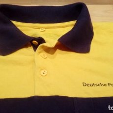 Vintage: POLO DEUTSCHE POST. Lote 194244557