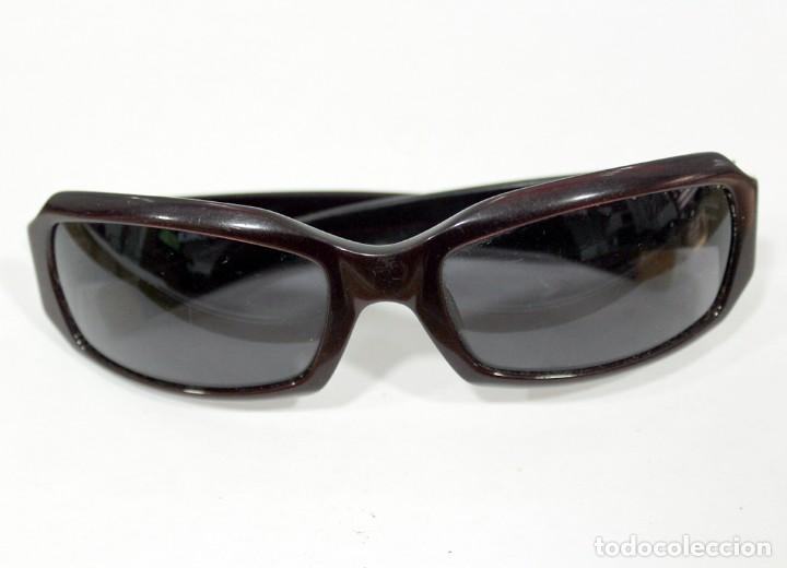 Vintage: Gafas DKNY DY ?737 52#19 125 MONTURA GRANATE- CRISTAL GRIS - Foto 2 - 194514492