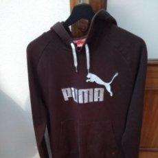 Vintage: PUMA. SUDADERA. Lote 194647755