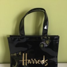 Vintage: BOLSO HARRODS. Lote 194788572