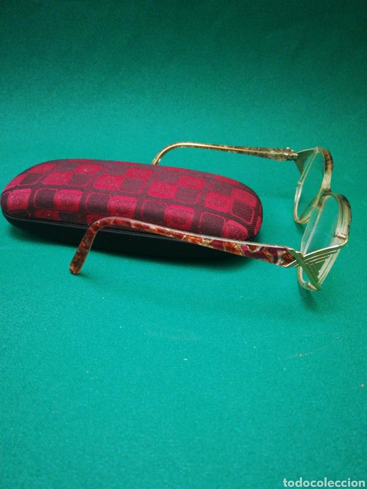 Vintage: Elegantes gafas de señora con su estuche - Foto 2 - 194873190