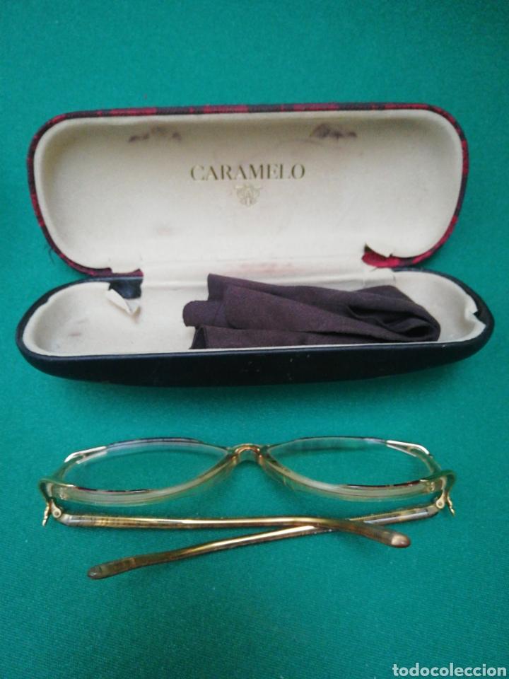 Vintage: Elegantes gafas de señora con su estuche - Foto 3 - 194873190