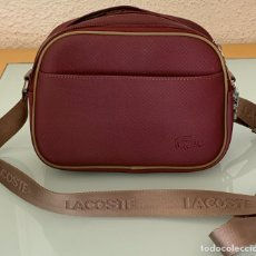 Vintage: BANDOLERA LACOSTE. Lote 194938751