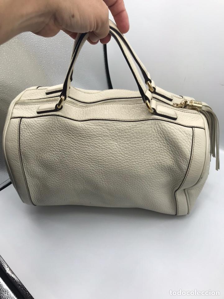 Vintage: Bolsa de mano Gucci Soho large - Foto 4 - 194978360