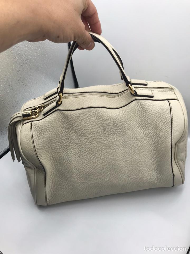 Vintage: Bolsa de mano Gucci Soho large - Foto 5 - 194978360