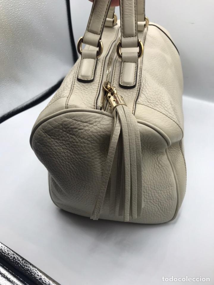 Vintage: Bolsa de mano Gucci Soho large - Foto 6 - 194978360