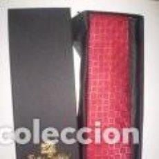 Vintage: CORBATA DE PIETRO BALDINI MODELO LUCA. 100% SEDA JACQUARD. A ESTRENAR. Lote 195060696