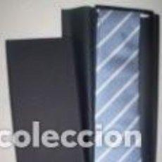 Vintage: CORBATA DE PIETRO BALDINI MODELO VERONA. 100% SEDA JACQUARD. A ESTRENAR. Lote 195060767
