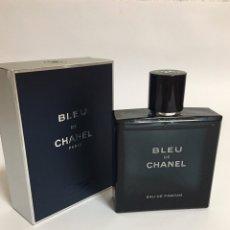 Vintage: BLUE DE CHANEL PERFUME PARA HOMBRES 100 ML. Lote 195172497