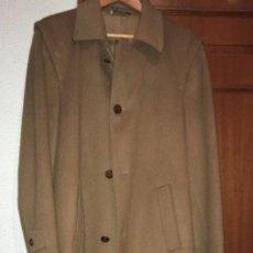 Vintage: ABRIGO LODEN AUSTRIACO. TALLA 50-52. Lote 195196000